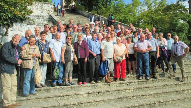 4-Tagesfahrt nach Kärnten und Slowenien